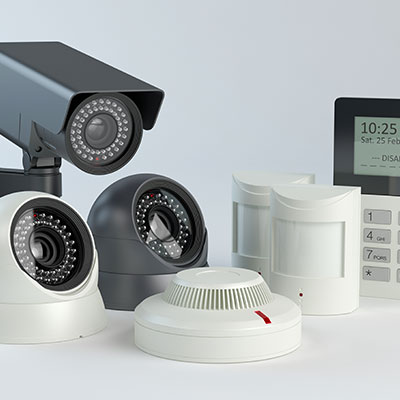 Equipements de surveillance
