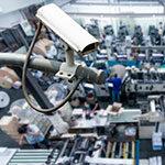Sécurité du secteur industriel